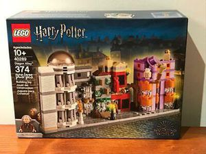 NIB lego sets for Sale in Wichita, KS