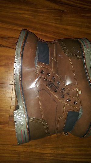 Men boots size 15 for Sale in San Diego, CA