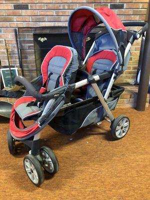 Double stroller for Sale in Boyce, VA