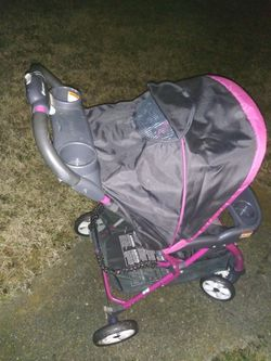 Hello Kitty stroller for Sale in Suffolk,  VA