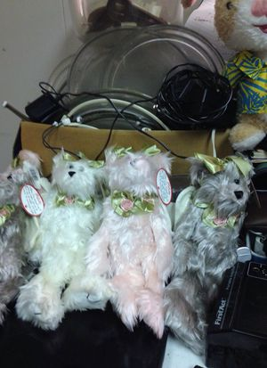 Doggie angels with wings for Sale in St. Louis, MO