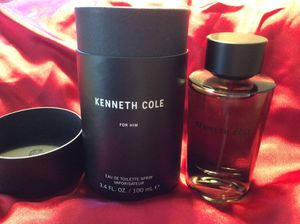 Kenneth Cole for him NEW! for Sale in NY, US