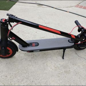 Electric Scooter Custom for Sale in West Carson, CA
