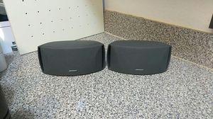 Pair of Bose Cinemate series ll Speakers for Sale in Arlington, TX