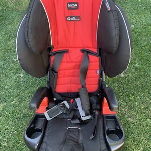 Britax Frontier 90 Booster Car Seat for Sale in Redlands, CA
