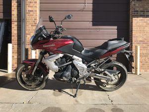 2011 Kawasaki Versys 650 for Sale in Denver, CO