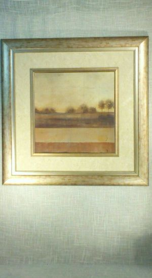 """Framed Wall Art , 30""""x30"""" *PICKUP ONLY* home decor, household, pictures, paintings for Sale in Mesa, AZ"""