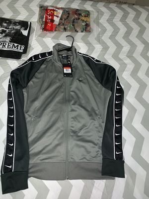 Brand new men's Nike jacket size large .Price is firm for Sale in The Bronx, NY