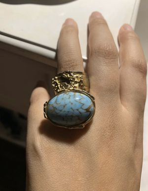 Arty Ring size 7 for Sale in Cudahy, CA