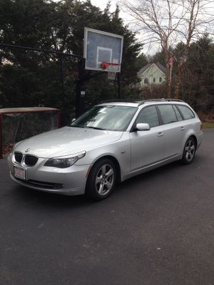 Bmw 335xi , 2008 awd hatchback for Sale in Canton, MA