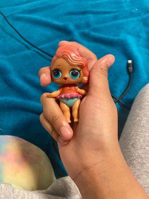 LOL surprise doll $10 obo for Sale in Las Vegas, NV
