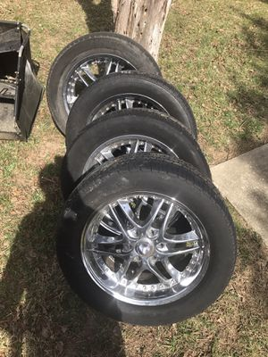 Rims for the low. Give me a price for Sale in Fort Washington, MD