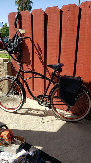 Schwinn majestic cruiser bike for Sale in Dinuba, CA