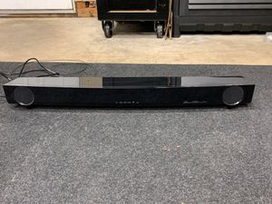 Yamaha soundbar for Sale in Tacoma, WA