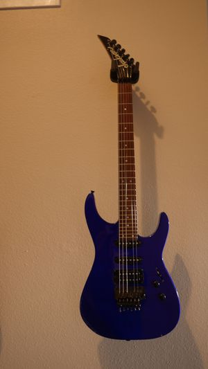Jackson Electric Guitar for Sale in Austin, TX