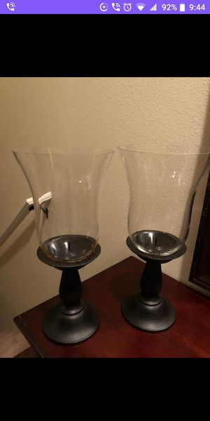 Glass holders for Sale in Tacoma, WA
