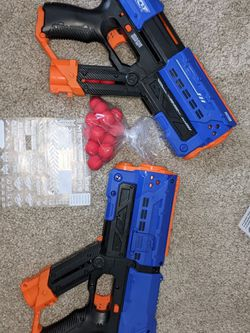 Nerf Toy Gun for Sale in Frederick,  MD