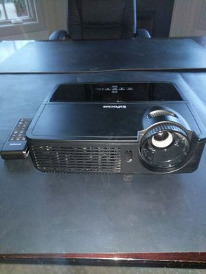 InFocus Projector Model IN2124 for Sale in Charlotte, NC