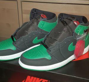 "Air Jordan 1 Hi OG ""Pine Green"" sz 13 for Sale in Alta Loma, CA"