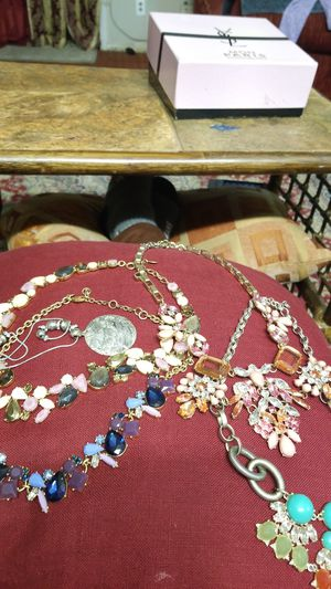 WHOLE LOT OF NICE FASHION JEWELRY for Sale in Springfield, VA