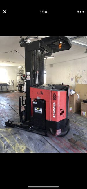 Forklift for Sale in Ontario, CA