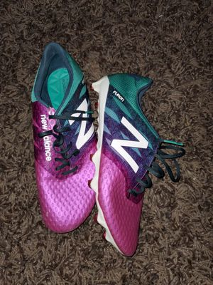 soccer cleats size 8 for Sale in Westminster, CO