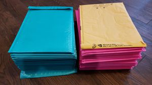 Lot of Bubble Mailers for Sale in Laredo, TX
