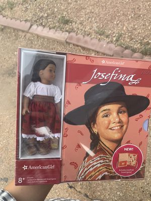 American girl doll for Sale in Tempe, AZ