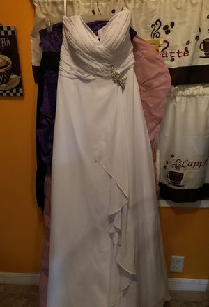 Wedding Reception Dress for Sale in Lakeland, FL