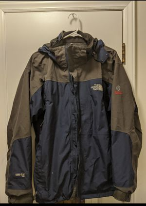 The North Face XCR Gore-Tex Jacket Size Large for Sale in Charlotte, NC