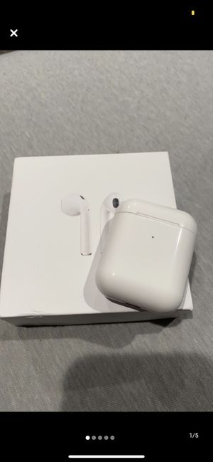 Apple AirPods for Sale in Corson, SD
