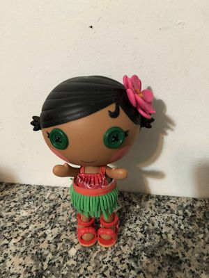 Lalaloopsy doll for Sale in El Paso, TX