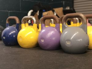 Quest Competition Kettlebells for Sale in Duluth, GA