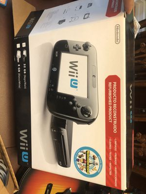 Wii U for Sale in Altamonte Springs, FL