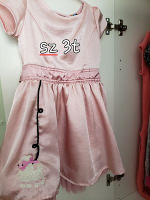 Girls poodle dress for Sale in Temecula, CA