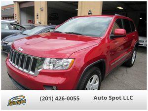 2011 Jeep Grand Cherokee for Sale in Garfield, NJ
