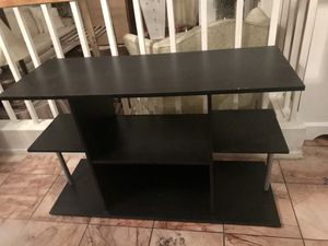 Tv stand/ mueble de TV for Sale in Moreno Valley, CA