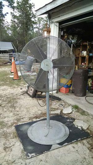 Industrial shop fan for Sale in Morriston, FL