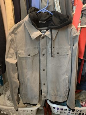 vans anthony van engelen edict Men's Jacket for Sale in Grand Prairie, TX