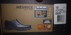 BRAND NEW (DISCONTINUED) TIMBERLAND RESTAURANT/DRESS SHOES for Sale in Las Vegas, NV