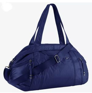 New Nike Victory Gym Duffle Bag 100% Nylon Blue for Sale in Tempe, AZ