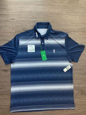 IZOD Swingflex golf polo club blue | Size XL for Sale in Dallas, TX