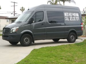 Need help moving entire rooms or anything large? for Sale in Los Angeles, CA