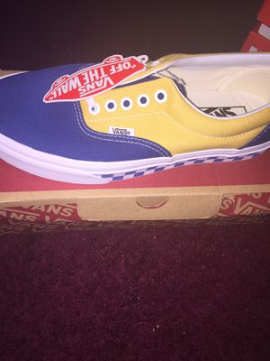 Brand New Vans (Size 7) for Sale in Cleveland, OH
