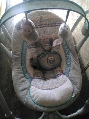 Ingenuity toddler rocker and swing for Sale in Norwalk, CA