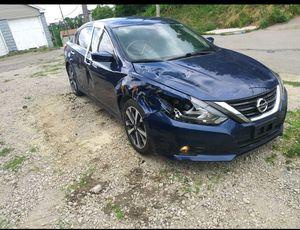 2016 Nissan Altima for Sale in Mount Oliver, PA