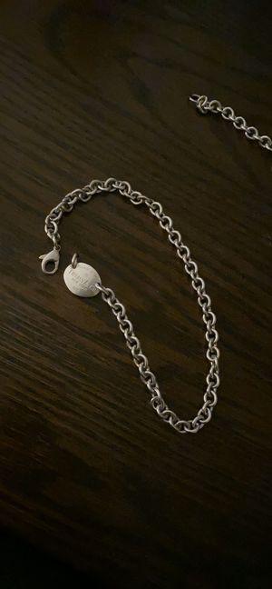 Tiffany necklace for Sale in Deltona, FL