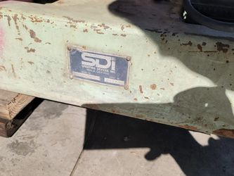 Chemical Sprayer With Engine for Sale in Sacramento,  CA