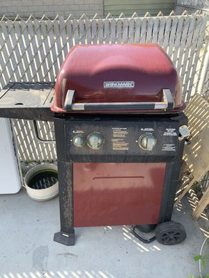 Brinkmann Gas BBQ grill for Sale in San Diego, CA