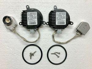 2x OEM 03-13 Infiniti FX EX QX 35 37 45 50 Xenon Ballast HID Control Unit Module for Sale in Pico Rivera, CA